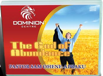 God of Abundance