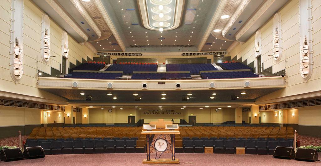 Dominion Centre